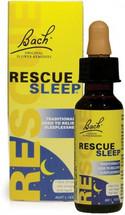 Bach Flowers Rescue Sleep Drops - 10ml