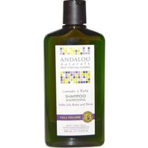 ANDALOU Naturals Full Volume shampoo 340ml