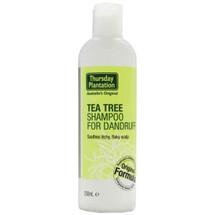 Thursday Plantation  - Tea Tree Shampoo For Dandruff -  Original Formula - 250ml