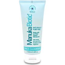 ManukaBiotic - Face Cleanser - 100ml