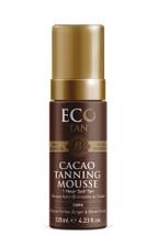 ECO TAN - Organic Tanning Mousse - 125ml