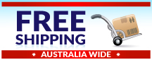 Free Shipping Australia Wide