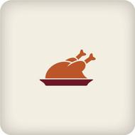 Christmas Turkey 10 - 12lbs.