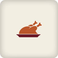 Christmas Turkey 12 - 14lbs.