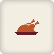 Christmas Turkey 14 - 16lbs.