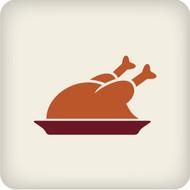 Christmas Turkey 28 - 30lbs.