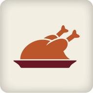Christmas Turkey 32 - 34lbs.