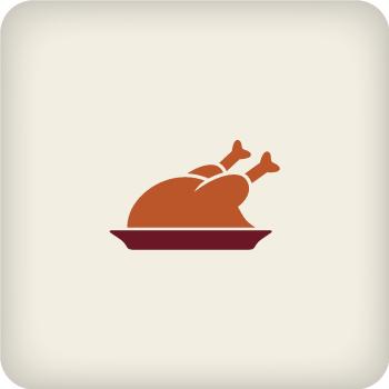 12 - 14 lbs. Thanksgiving Turkey