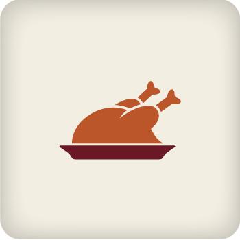 18 - 20 lbs. Thanksgiving Turkey