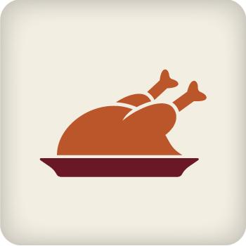 30 - 32 lbs. Thanksgiving Turkey