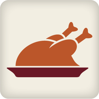 40+ lbs. Thanksgiving Turkey