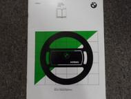 1982 BMW The BMW Carburetor Manual Factory Dealership OEM Book 82