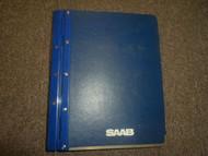 1985 87 89 1990 Automatic Transmission Brakes ABS Braking System Service Manual