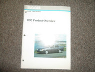 1990 Saab 900 9000 Electrical and Electronics Diagnosis Workbook Manual OEM 90