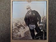 1994 Harley Davidson Motorclothes Catalog Supplement FACTORY OEM BOOK 94