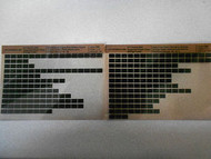 1998 PORSCHE 911 Carerra 996 Suggested Repair Times Damage Codes Microfiche SET