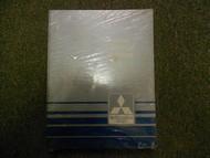1985 MITSUBISHI Service Technical Bulletins Repair Shop Manual FACTORY OEM 85