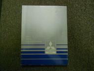 1987 MITSUBISHI Galant Service Repair Shop Manual VOL 2 Electrical OEM BOOK 87