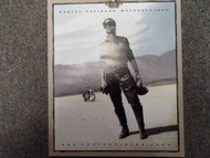 1994 Harley Davidson Motorclothes and Accessories Catalog FACTORY OEM BOOK 94