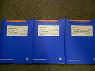 1998 99 00 01 02 VW NEW BETTLE Maintenance Heating Body Service Repair Manual 98