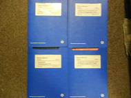 1998 99 00 01 02 VW PASSAT Auto Trans 01V Service Repair Shop Manual SET OEM 98