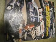 1988 Oldsmobile Olds Toronado Service Shop Manual FACTORY DEALERSHIP BOOK