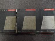 1985 DODGE DAYTONA Service Shop Repair Workshop Manual Set OEM Factory Book x