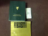 1991 Cadillac ELDORADO & SEVILLE Service Shop Repair Manual Set W Product Pubs +