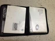 1996 BMW 3 Series Owners Operators Owner Manual Factory OEM Book 1996 x
