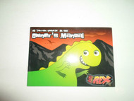 Dinli All Terrain Vehicle DL 501 Owners Manual MiniRex FACTORY OEM DEALERSHIP