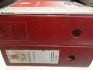 2000 2001 Saturn L Series L61 L81 Engine Set Service Shop Repair Manual OEM ***