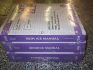 2005 CHEVY EXPRESS & GMC SAVANA Service Repair Shop Manual Set BRAND NEW