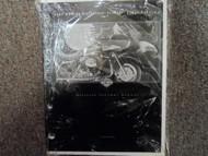 2001 Harley Davidson FLTRSEI2 Models Parts Catalog Manual FACTORY OEM NEW 01 x