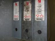 1996 SATURN ALL MODELS Service Shop Repair Manual Set OEM FACTORY BINDERS
