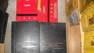 1994 FORD MERCURY CAPRI Service Repair Shop Manual Set + EWD & PCED FACTORY