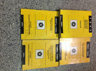 1994 Dodge Dakota Truck Service Repair Shop Manual W DIAGNOSTICS MANUALS OEM