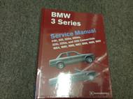 1984 1985 1986 1987 1988 1989 1990 BMW 3 SERIES Service Shop Repair Manual x