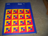 1981 PLYMOUTH MOPAR Champ Service Shop Repair Manual FACTORY DEALERSHIP OEM