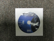 2006.2 BMW On Board Navigation System Canada Alaska CD DVD FACTORY OEM 06 DEAL
