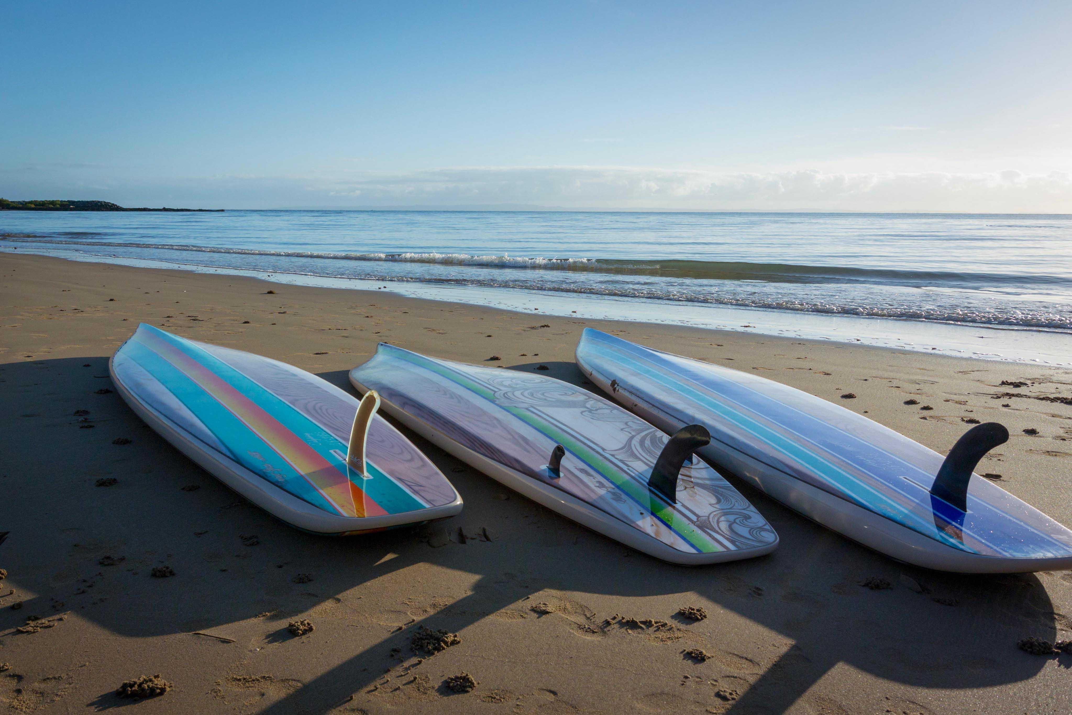 upgrade paddle board