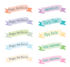 Cute LDS Planner - Event Stickers