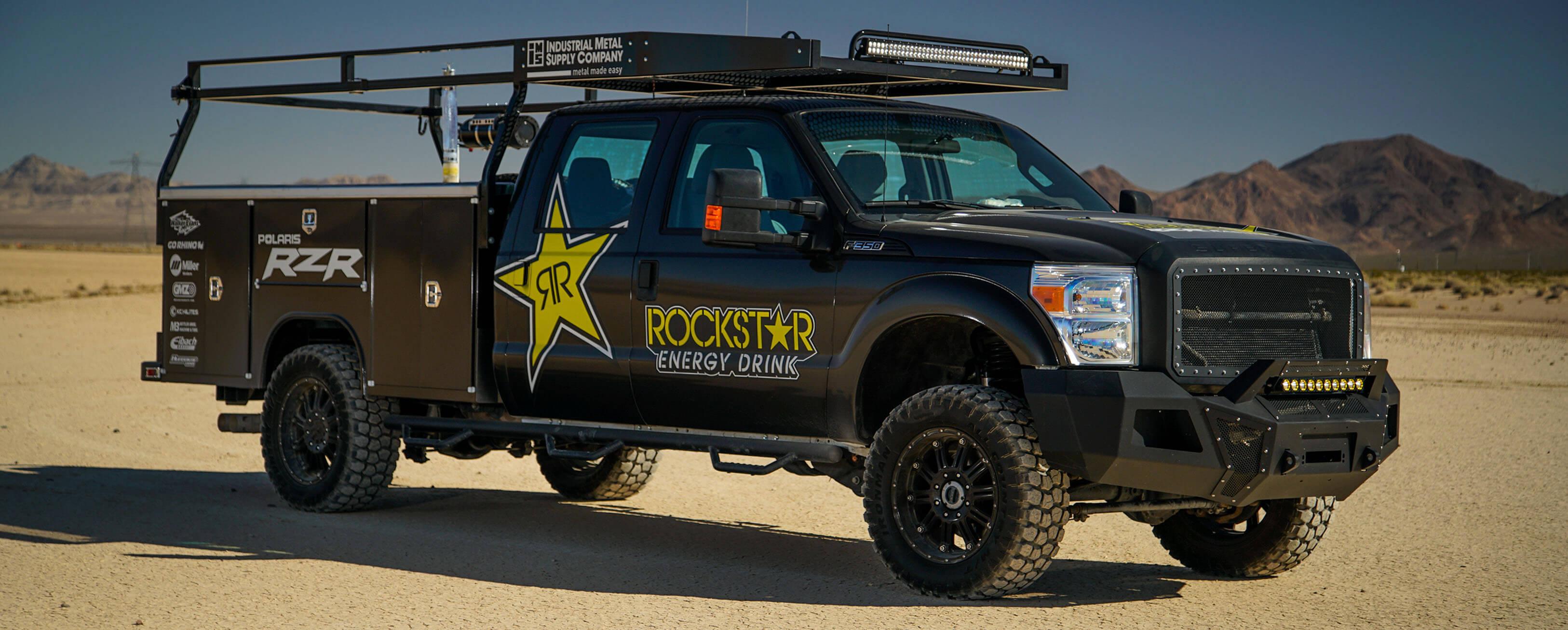 rzr-truck