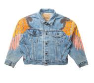 On a Wing & a Prayer Jacket #2