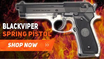 blackviper m92 pistol