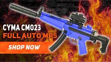 cyma cm023 bb gun