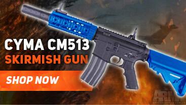 cyma cm513 pro bb gun