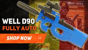 well d90 bb gun