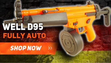 well d95 bb gun