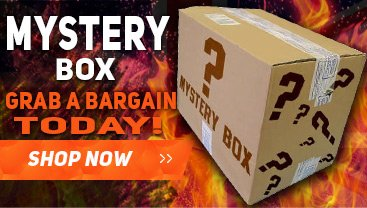 bb guns mystery box