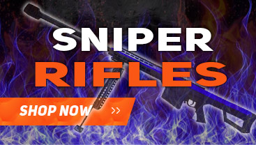 sniper rifle bb guns